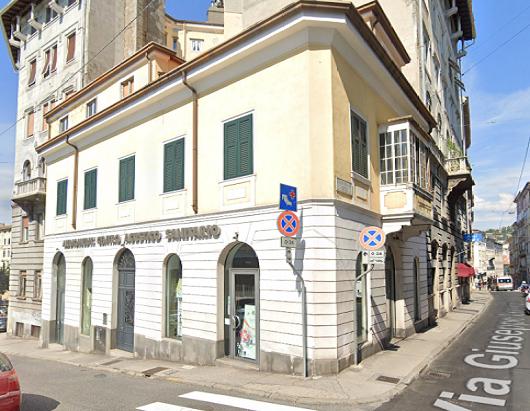25 Via Giuseppe Lorenzo Gatteri - Google Maps Page 01 Snapshot 03.png