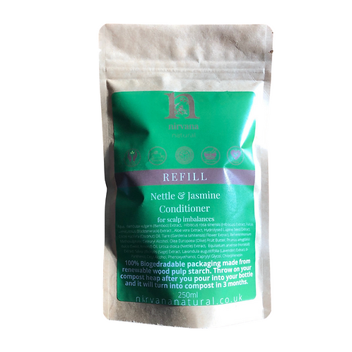 Nettle & Jasmine Conditioner Refill