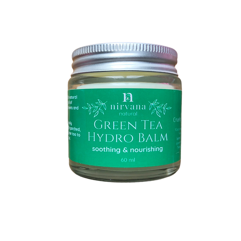 Green Tea Hydro Body Balm