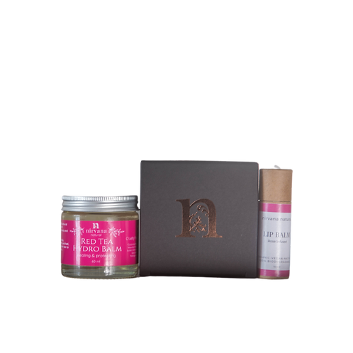 The Pink One Gift Set