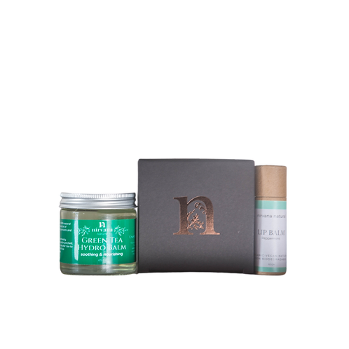 The Green One Gift Set