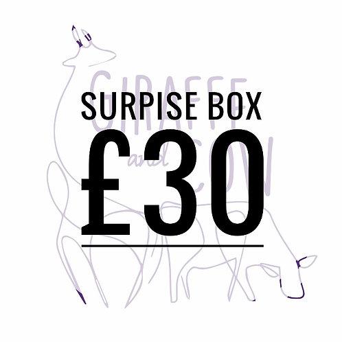 Surprise Box - £30