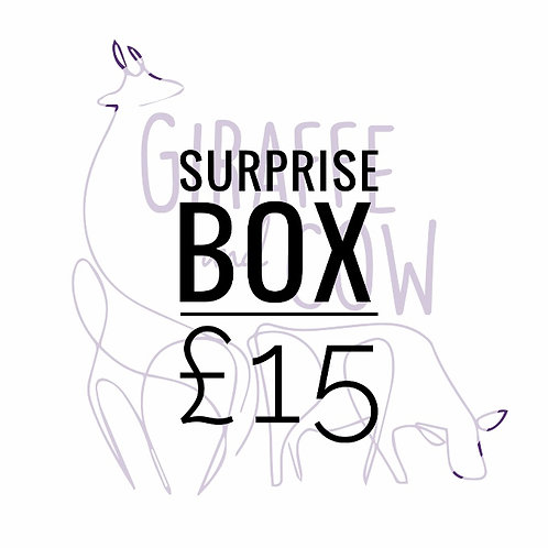 Surprise Box - £15