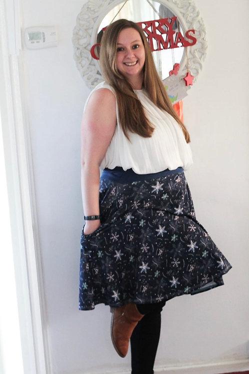 Adult Twirly Skirts