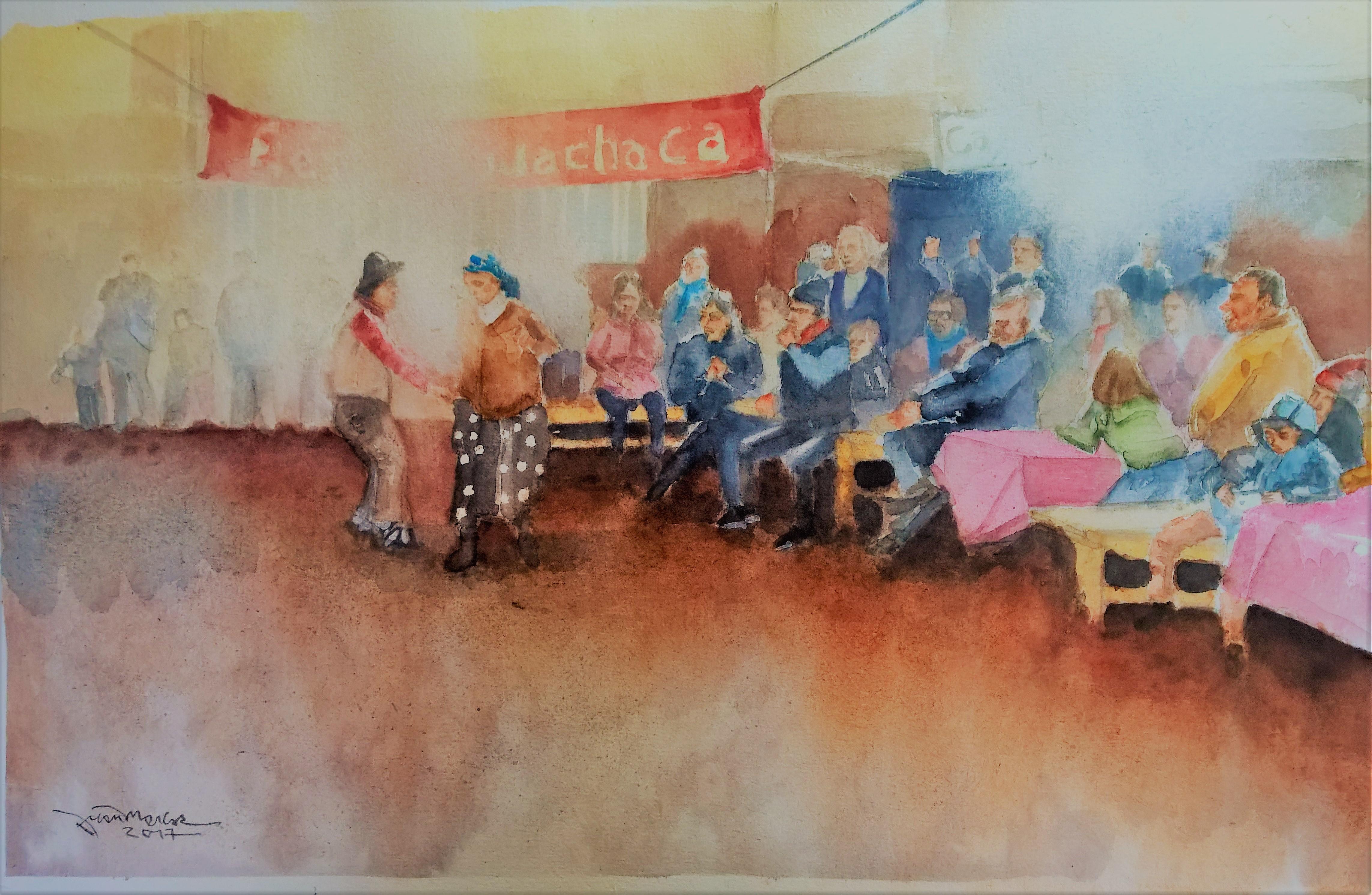Fiesta Huachaca