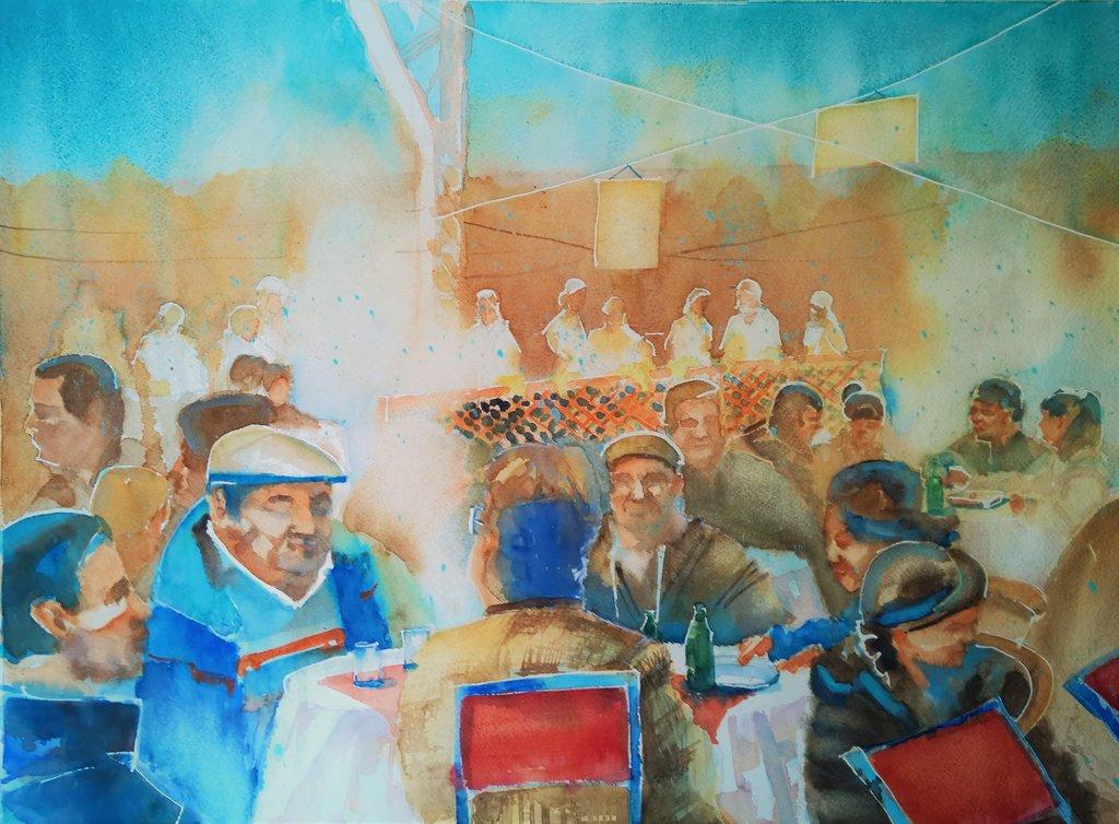 Fiesta del Camaron