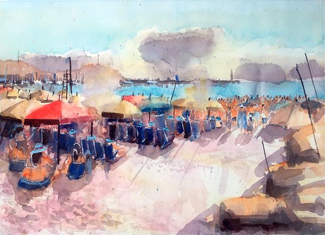 Playa Barranco
