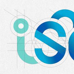 iSee 產品商標設計