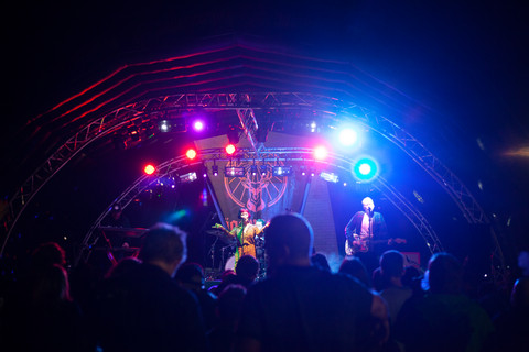Republica on The Lope Stage