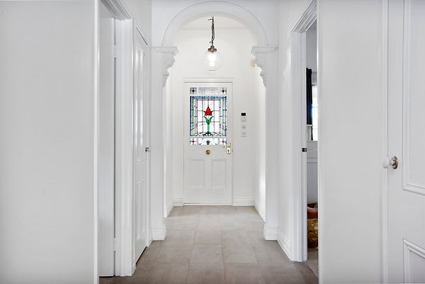 Interiors Addict article on a recent interior design project