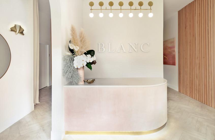 Blanc Perth