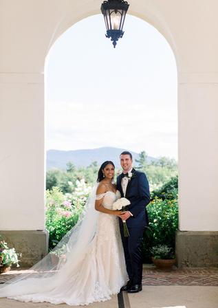 Mimi & Sam's Wedding