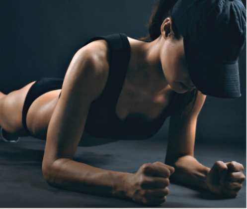 Fitness Coaching - Package of 6-9 Sessions