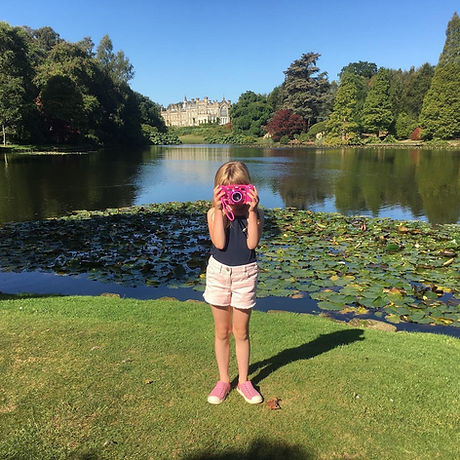 Sheffield Park, National Trust, East Sussex, West Sussex, Child-friendly, Family day out