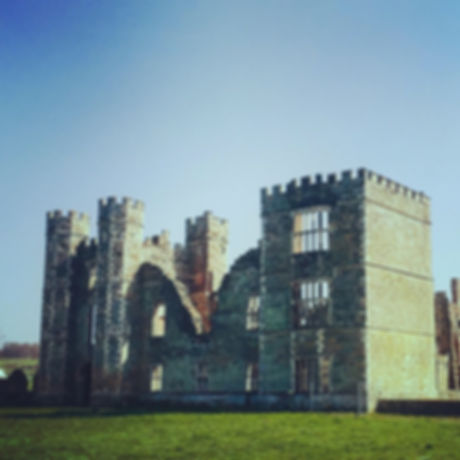 Free day out Midhurst Sussex. Cowdray Park. Farm Shop. Things to do with the children. Easy walk. Historic ruins. Wheelchair accessible