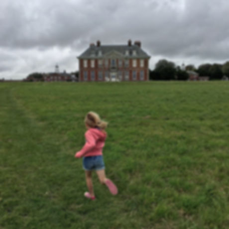 Uppark House, National Trust, West Sussex, family day out