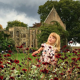 Nymans, National Trust, East Sussex, West Sussex, family day out, William Morris