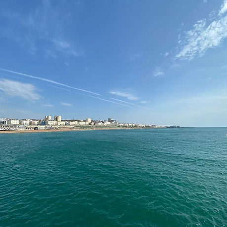 Brighton Marina, Brighton, Palace Pier, Undercliff Walk, Wheel friendly walk, family day out in Sussex