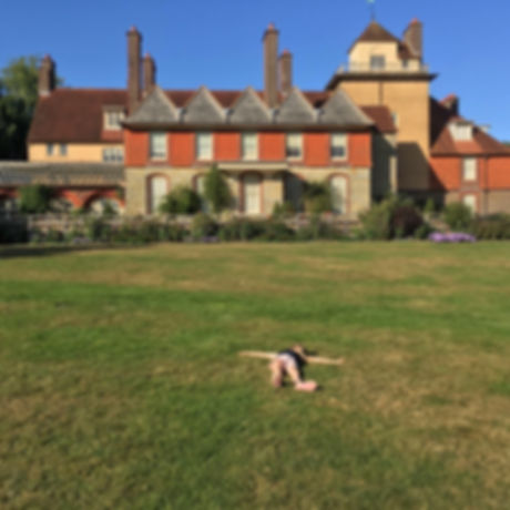 Standen, National Trust, West Sussex, East Sussex, Family day out