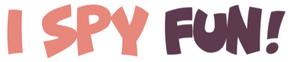 ISpyFun Logo