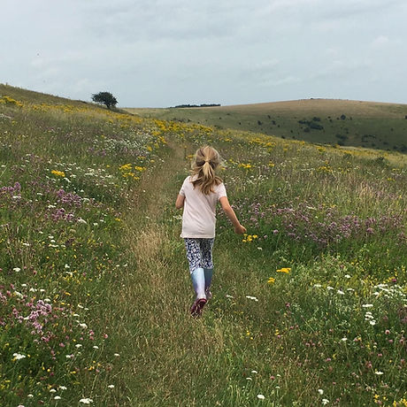 Free things to do with children. Family walks Sussex. Lewes. Glynde.