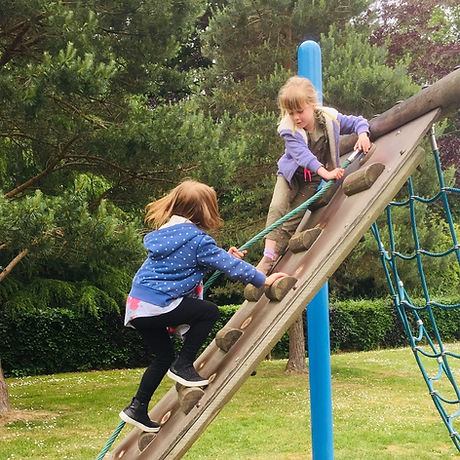 Free things to do Sussex. Brilliant playground and park for all ages