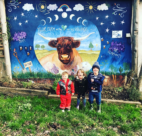 Free things to do near East Grinstead East Sussex Tablehurst Farm. Child and toddler friendly activities