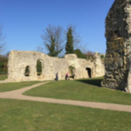Free activities for children and families. Lewes castle. Playground. Suitable for pushchairs and wheelchairs