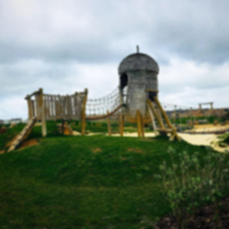 Free amazing adventure playground for all ages. Peacehaven, Sussex