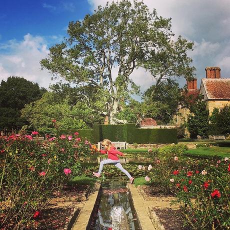 Batemans, National Trust, East Sussex, Family day out, Rudyard Kipling
