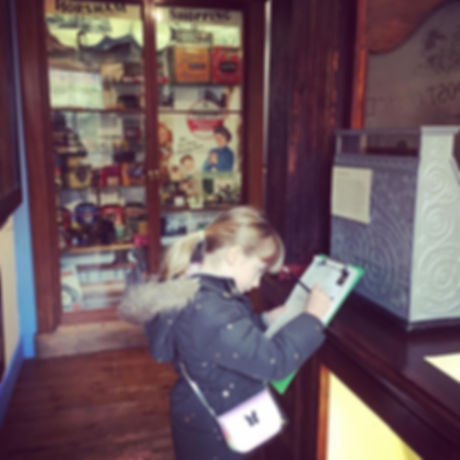 Horsham Museum, free place to visit with kids in Horsham. Indoor places to visit in West Sussex