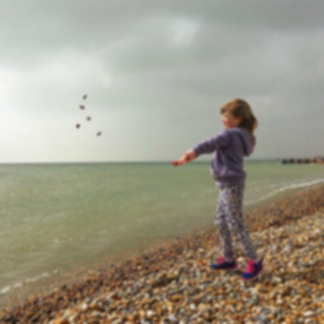 Free things to do Rye Sussex. Amazing for children of all ages, scooting and cycling. Beach. Harbour