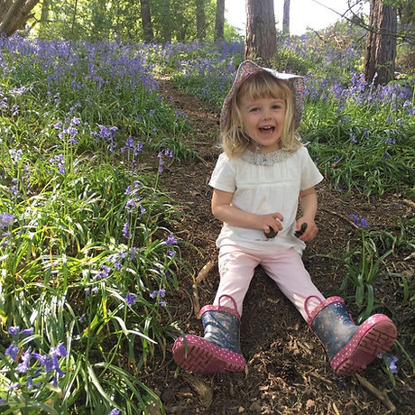 Hailsham Sussex. Walks with the kids. Child friendly walking. Easy trails. Nature.