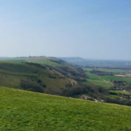 Devil's Dyke Brighton and Hove. Free family fun. Children. Kids. South Downs. Views