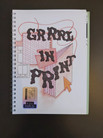 Grrrl in Print Issue 4