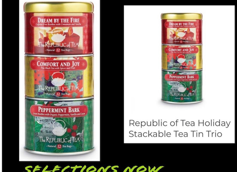 Republic Tea