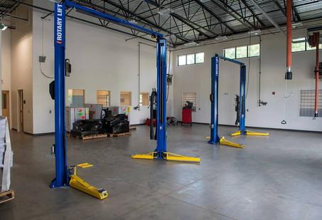 Automotive Lab