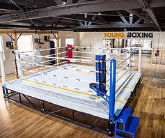 Young Boxing 年繳會費增送價值$720課程