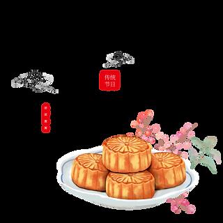 千库网_情满中秋月饼_元素编号12572743.png