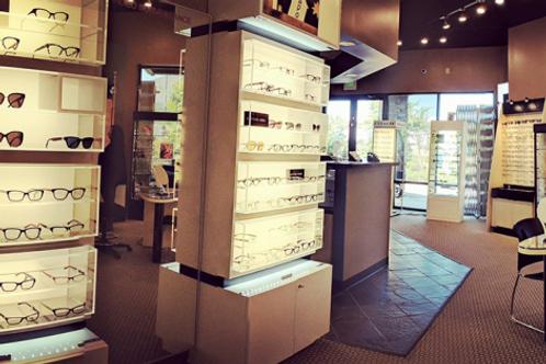 閃亮眼鏡消費$199換$65一個月隱形眼鏡組