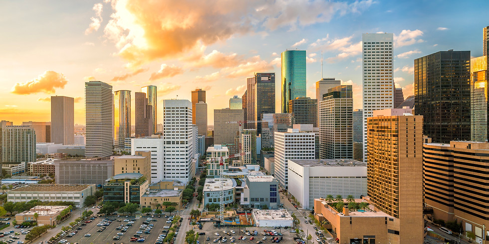 Houston - EBRD, US Department of Commerce & USKZBA Business Roundtable