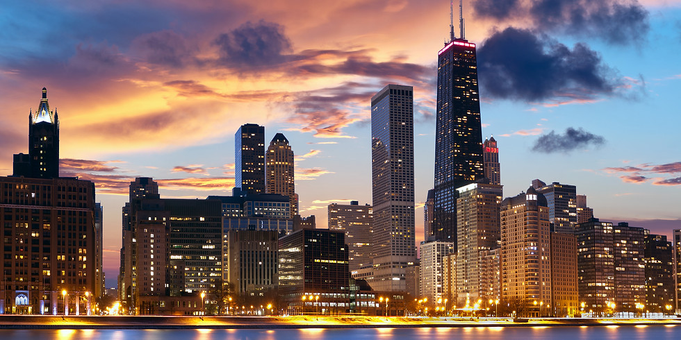 Chicago- EBRD, US Department of Commerce, USUBC & USKZBA Business Roundtable