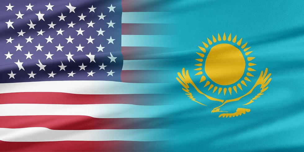 U.S. Department of Commerce Certified Trade Mission to Kazakhstan