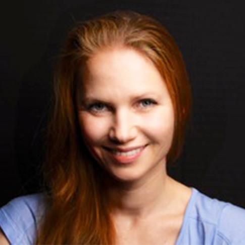 Yvonne Beerenbrock
