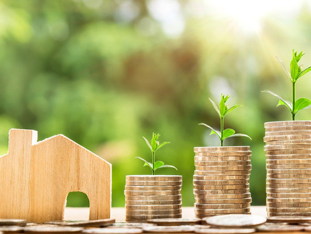 What goes on during a home refinance?