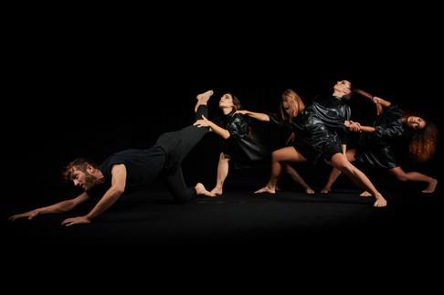 Shooting ~ compagnie de danse