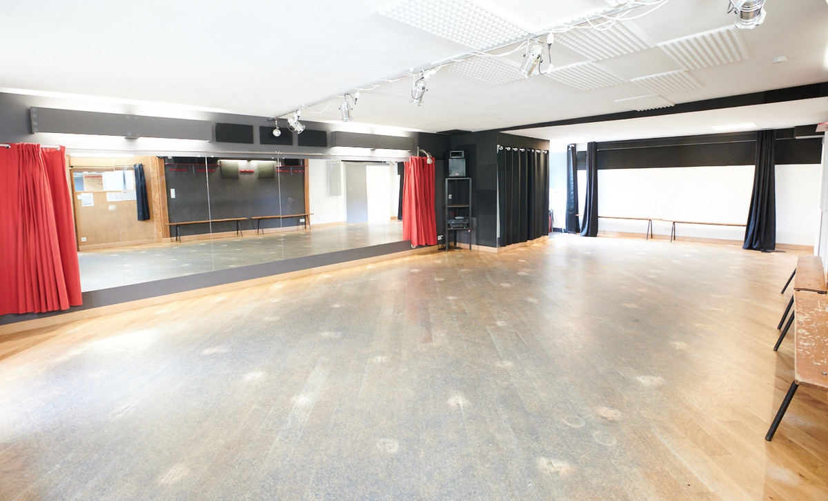 Ays Studio Event