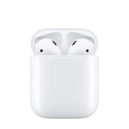 Apple Air-pods with Charging Case