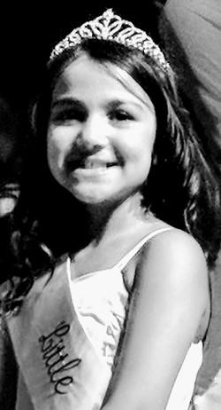 Maiya - Little Miss Calgary 2018