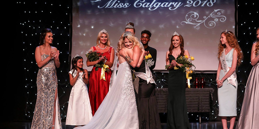 Miss Calgary Pageant (1)